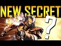 Destiny - NEW SECRET CODE!