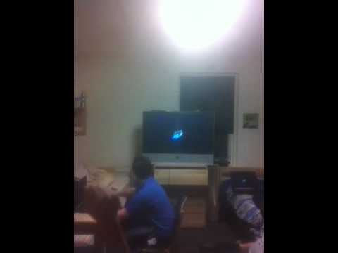 3 College Guys play Artemis Spaceship Bridge Simulator