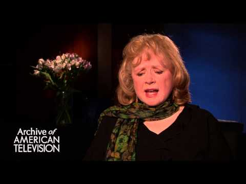 """Piper Laurie discusses live television and """"Robert Montgomery Presents"""" - EMMYTVLEGENDS.ORG"""