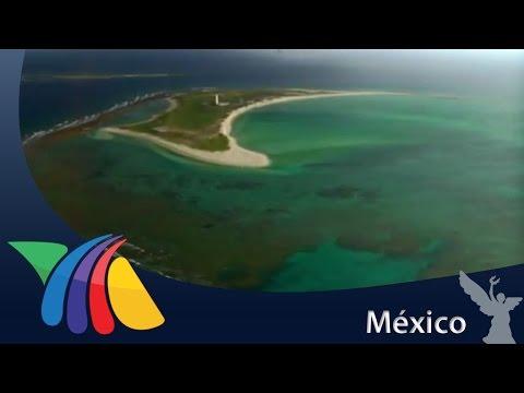 Javier Alatorre recorre plataforma petrolera | Noticias