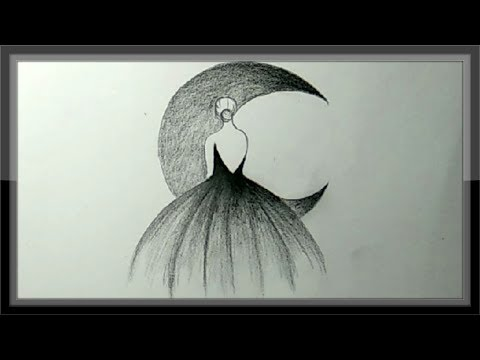 pencil-drawing-a-beautiful-picture-step-by-step