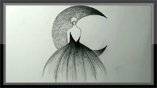 drawing sketch pencil draw step