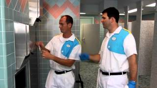 Bring the Role to Life - Custodial