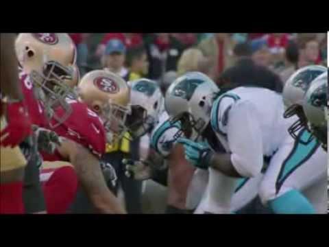 Carolina Panthers    Coming Home Playoffs Intro HD