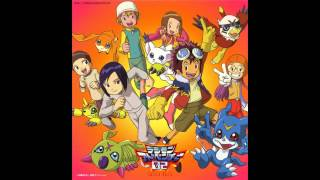 Digimon Adventure 02 Opening Latino Full