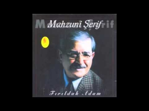 Mahzuni Şerif - Halim Yaman Böyle (Official Audio)