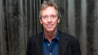 """Hugh Laurie on """"The Night Manager"""""""