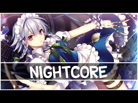 〖Nightcore〗 - By Your Side (Jonas Blue Ft. RAYE)