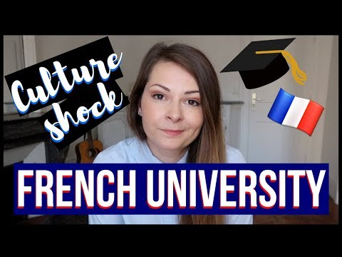 STUDYING IN FRANCE | Things That Surprised Me While Getting