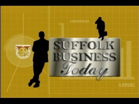Suffolk Business Today (Trans-Ocean, Inc./Harper's Table)
