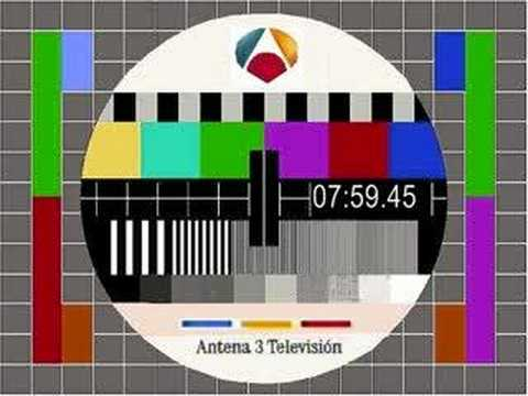 Carta de ajuste de antena 3 1995 youtube for Antena 3 online gratis