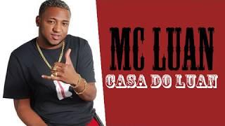 MC Luan - Casa do Luan - Musica nova 2014 (DJ Vitor Falcão) Lançamento 2014