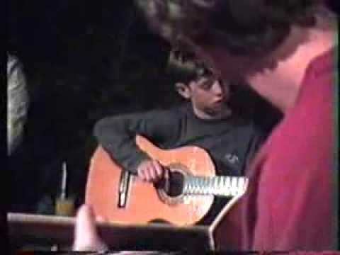 Jason & Stuart Waugh     Jamming 1999