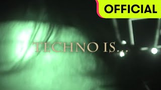 techno is