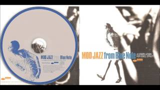 Mod Jazz from Blue Note: A Compilation for Cool Struttin