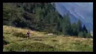 Ultra Trail du Mont Blanc 2009