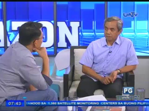 PH's Disaster Risk Reduction and Management