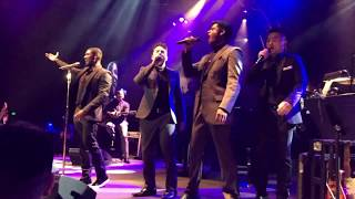 Without You - Usher ft. Forte Tenors