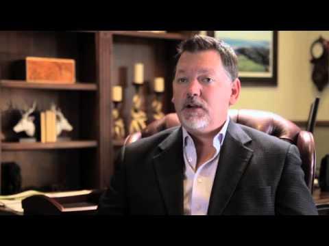 Motorcycle Accident Lawyer - Amarillo, TX - Dean Boyd