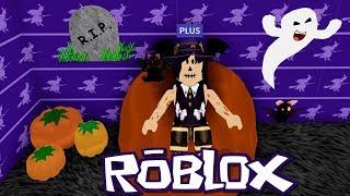 Huge Halloween Update! Roblox MeepCity ~ Haunted Party