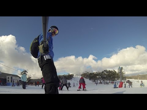 Selwyn Ski Trip 2017 (XT)
