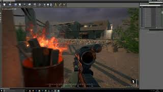 Anguri City - SQUAD SDK - Unreal Engine 4