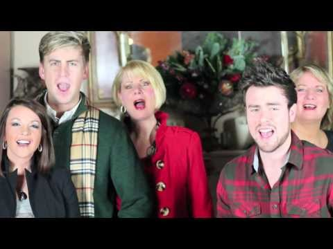 Oh Holy Night (Official Music Video) Cover