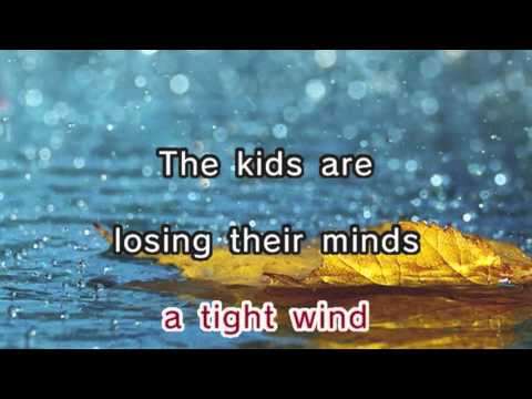 The Ramones - Blitzkrieg Bop (Karaoke and Lyrics Version)
