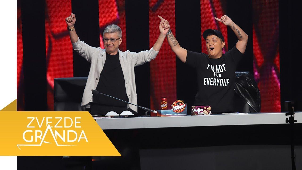 Download Zvezde Granda - Cela emisija 72 - ZG 2020/21 - 19.06.2021