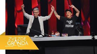 Zvezde Granda - Cela emisija 72 - ZG 2020/21 - 19.06.2021