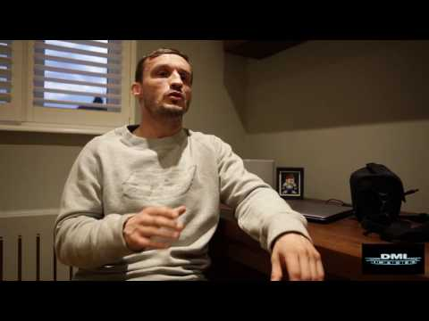 "RISE OF CHAMPIONS  Brad "" One Punch "" Pickett Interview"