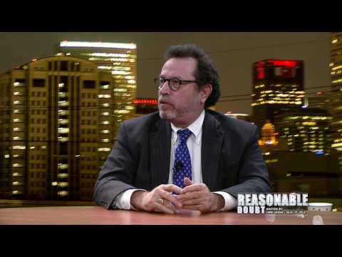 Reasonable Doubt: Boogeyman portrayal of criminal defense lawyers