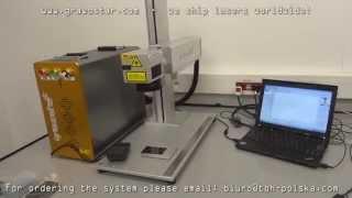 Fiber Laser - Laserman Grawostar how it works, good non expensive, fiber laser solution