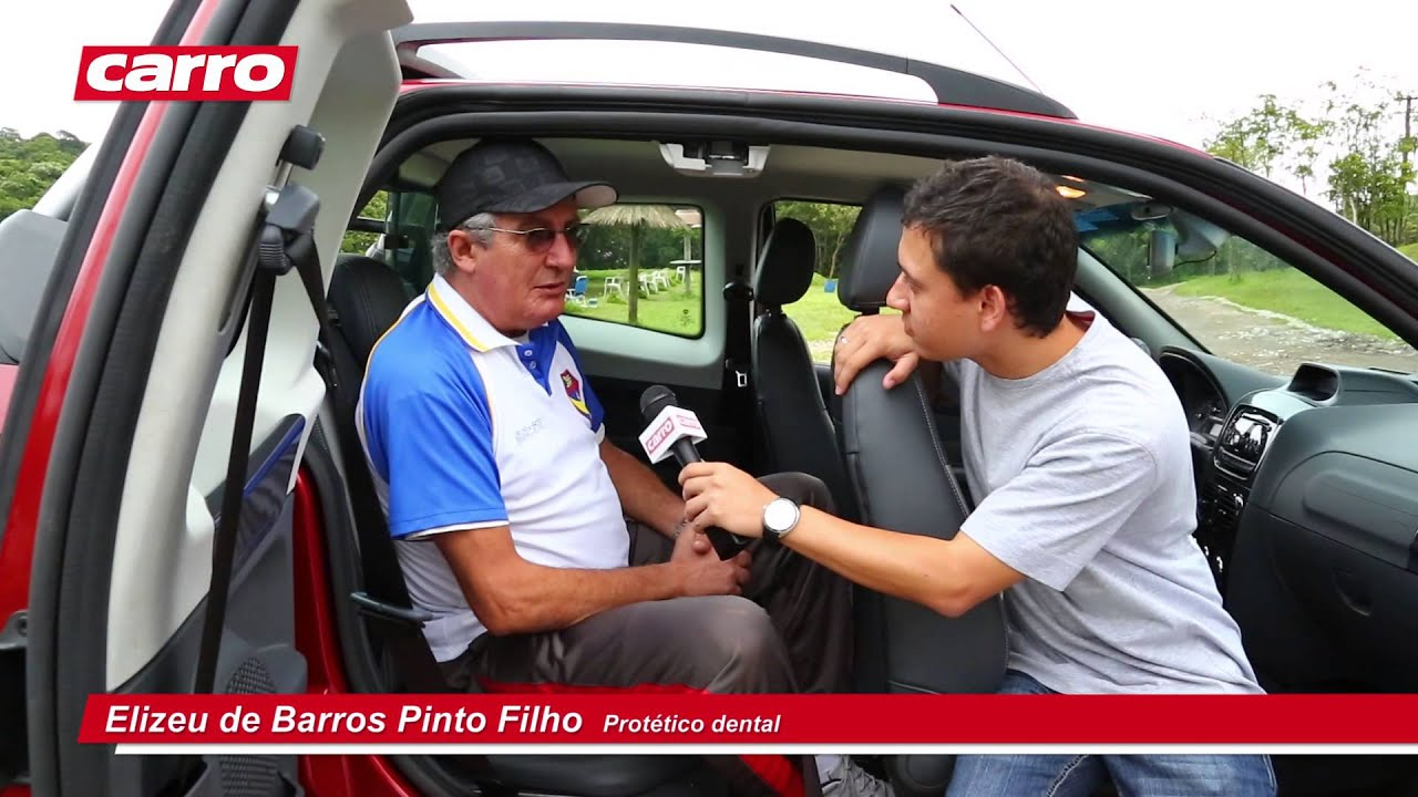 Fiat strada 1 8 adventure cd teste do leitor carro