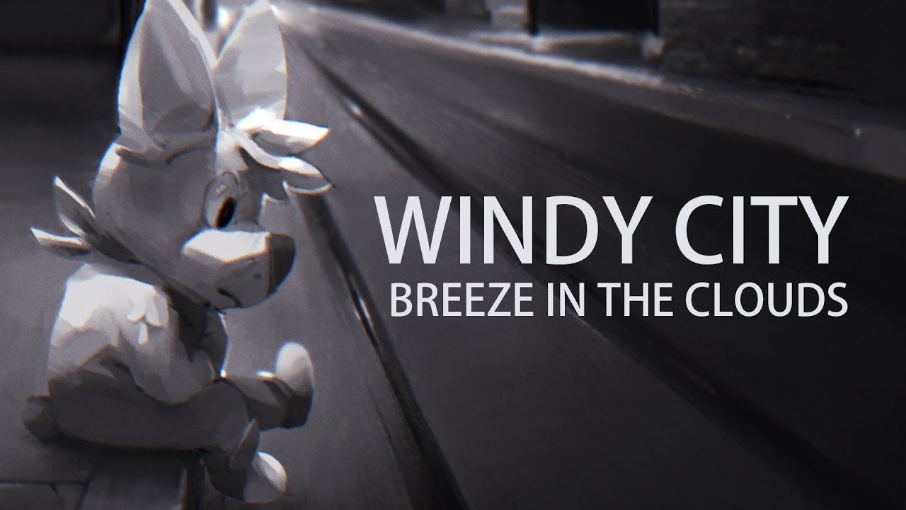 Windy City - Breeze In The Clouds