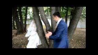 Свадьба-Андриана и Иляны