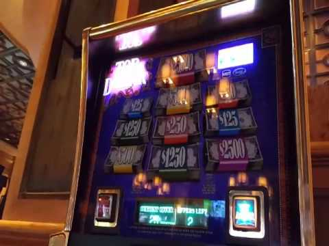 25 dollar slot machine odds ncaa college