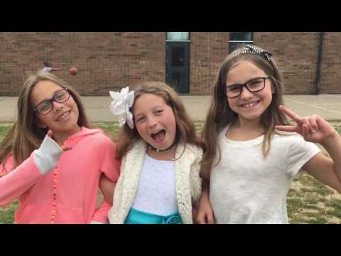 3rd grade 2017 Lipdub - Try Everything - Country Elementary School