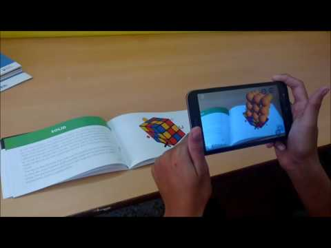 Augmented Reality Education | Immersive Chemistry