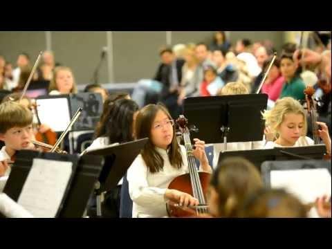 Copy of 2012 Franklin Sherman Elementary School Strings Concert......
