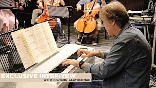 City Music Singapore x KORG Presents: Exclusive Interview with Richard Clayderman at The Star Vista