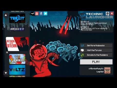Technic Memory Fix Tutorial (Attack of the B-Team)