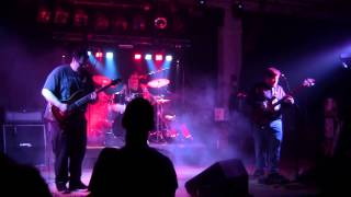 Hyding Jekyll - Crawl - Live at the Wow Hall 6-20-14