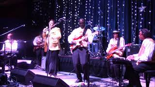 Denise Davis and the Motor City Sensations at the Grand Traverse Resort and Spa Nov 3. 2017