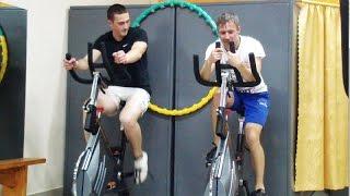 Как тренироваться при повышенном давлении. Кардионагрузка. Гипертония и спорт