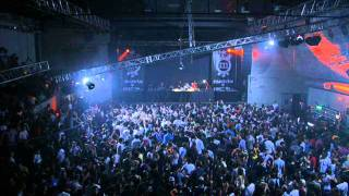 Matrix@Live Club Paco Ymar-Franchino