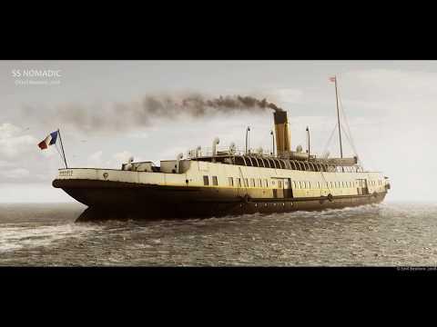 Roblox SS Nomadic