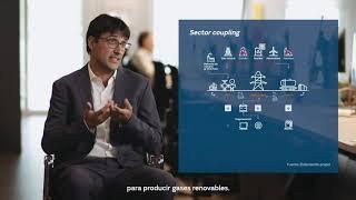 Presentación del estudio Sector coupling. Una visión para España
