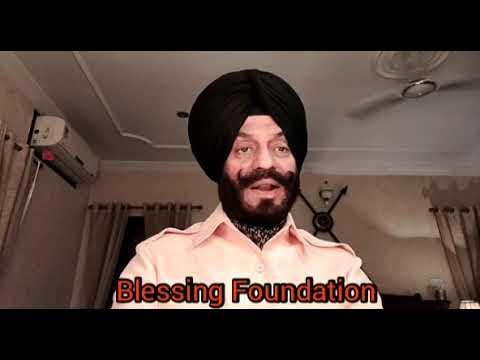 Blessing Foundation के 4 April को होने वाला Event में बिट्टा जी के ना आ पाने की वजह से हुआ postponed