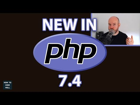 New Feature In PHP 7.4 | Typed Properties 2.0 RFC
